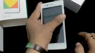 OPPO NEO 5 FULL REVIEW IN HINDI