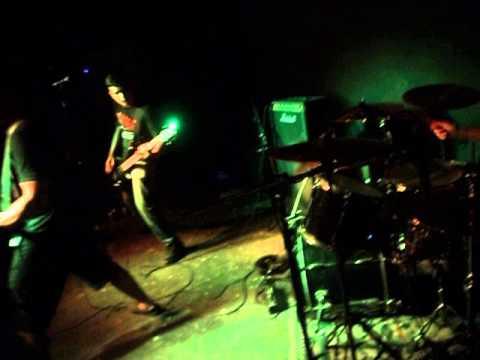Securitäte - Guerra Sem Fim (ao vivo) 14/02/15