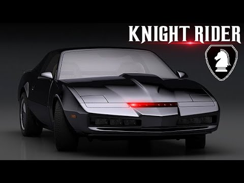 Knight Rider 3d Wallpaper Knight Rider Kitt Car Replica Most Screen Accurate Build
