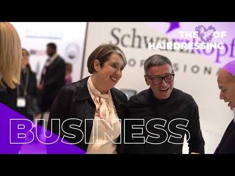 Salon International 2018 Show Highlights