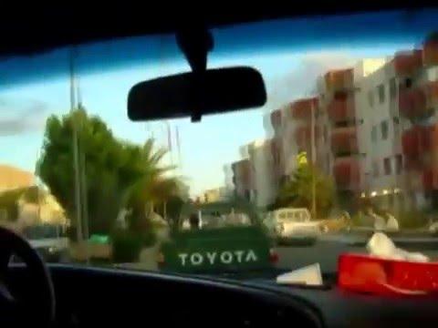 رحلة سياحية في ليبيا   *** travelling libya