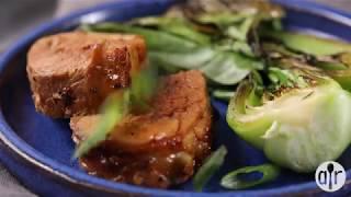 How to Make Asian Pork Tenderloin | Dinner Recipes| Allrecipes.com