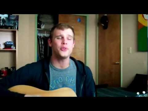 The Wonder Years - Hoodie Weather - Acoustic Cover