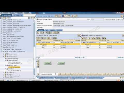 SAP PI tutorial for beginners