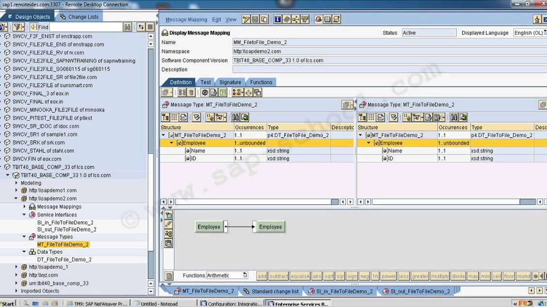 SAP ABAP Tutorials For Beginners Videos - SVR Technologies