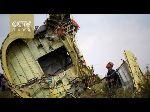 Dutch-led team to release initial MH17 investigations
