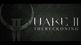 Quake 2 Mission Pack: The Reckoning - Full Soundtrack