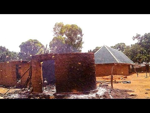 One Killed, Eight Others Abducted In Zamfara Attack