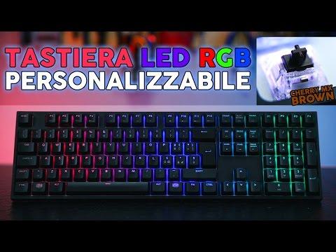 Masterkeys Pro S RGB | Cooler Master