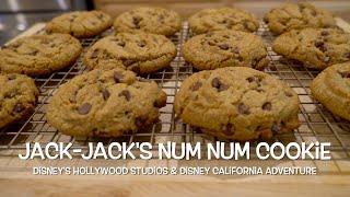 Jack-Jack&#39s Num Num Cookie Recipe  Disney&#39s Hollywood Studios &amp Disney California Adventure