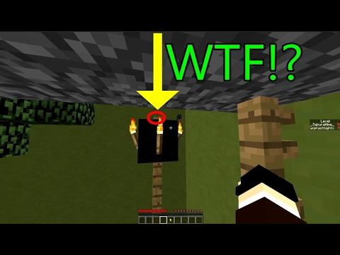Minecraft : เนียนไปไหมวะเห้ย!? ตามหาปุ่มทั้ง 77 ด่าน ft.คุณแฟน part3
