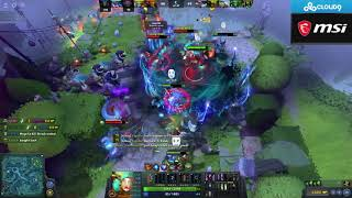 SingSing 19th January #5 Gyrocopter, Razor