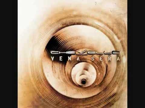 Chevelle in debt to earth itunes edition bonus track