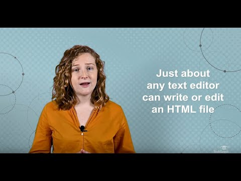 What Is HTML? HyperText Markup Language Explained