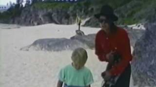 Michael Jackson - Funny Moments, Part 3