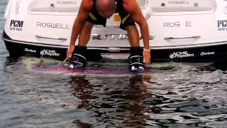 Hyperlite Murray Wakeboard thumbnail