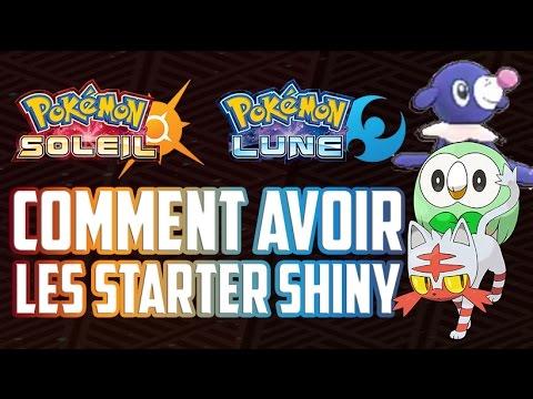 Videos Like This Obtenir Les Cristaux Z Des Starters Dans Pokémon