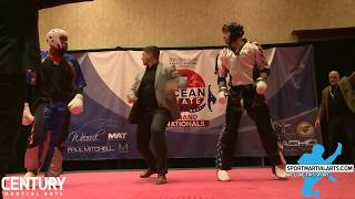 Avery Plowden vs Zsolt Moradi | 2018 Ocean State Grand Nationals | Men's Heavyweight Overall Final