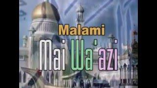 1 MATA A INUWAR MUSULUNCI - (SHEIKH AMINU IBRAHIM DAURAWA)