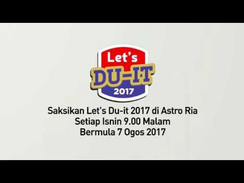 Video Pemasaran Jenama & Branding Malaysia Terbitan Untuk Let's Duit 2017 Sifu Branding