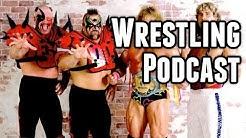 Plauschangriff ~ Wrestling (Podcast)
