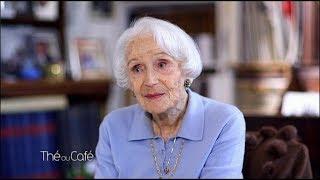 Thé ou Café rend hommage à Gisèle CASADESUS en vous partageant l'émission du 07/04/14 - Thé ou Café