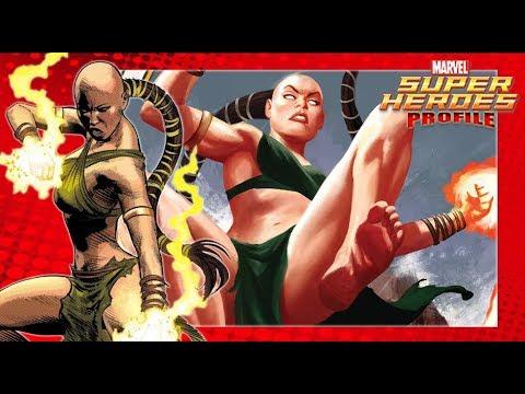 [SHP] 110 ประวัติ Iron Fist ยุค 1 ล้านปีก่อนคริสตกาล!!