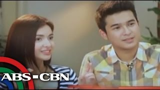 Know more about Jerome Ponce & Shy Carlos