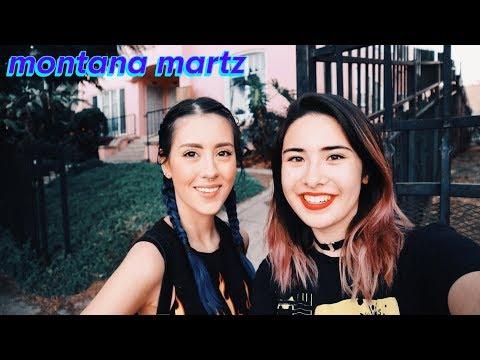 MONTANA MARTZ (Photographer) Interview- skrillex, owsla, ghastly, snakes
