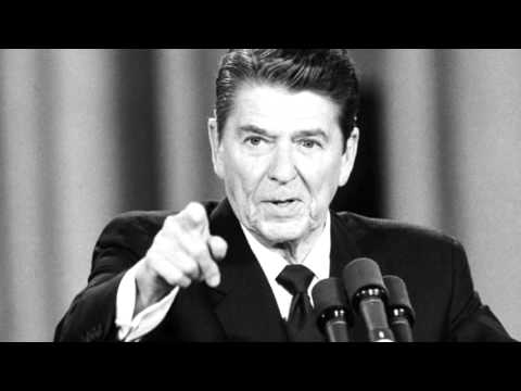 The Iran Contra Affair
