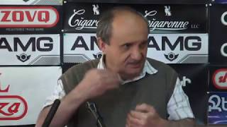 ՀՀԿ-ում չկա մեկը, ով հանցագործ չլինի.Աշոտ Մանուչարյան