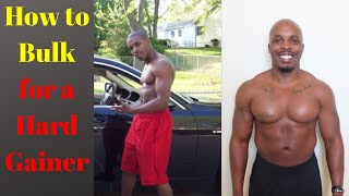 Best Tips to Gain Weight for Skinny Guys (Bulking Advice)
