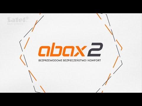 System Bezprzewodowy ABAX 2