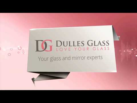 Dulles Glass ClearShield | Keeping Your Glass Shower Cleaner & More Sanitary