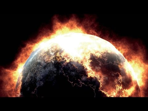 National Geographic Earth On Fire  Is A One Hour (2015)