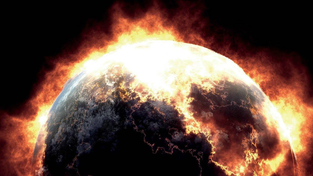 Hasil gambar untuk earth on fire