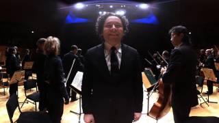 LA Phil - Mendelssohn Symphony No.5,