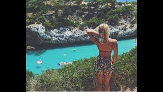 TRAVEL Mallorca Spain SUMMER 2017 GoPro Hero 4