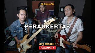 Live Season 1 #DiRumahAja (Halaman 1)