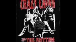 Crazy Cavan and The Rhythm Rockers - Evil Heart