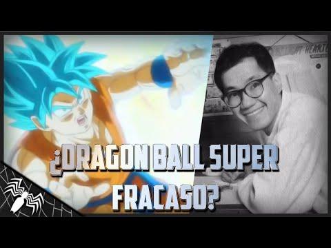 Akira Toriyama: Declaraciones sobre Dragon Ball Super.