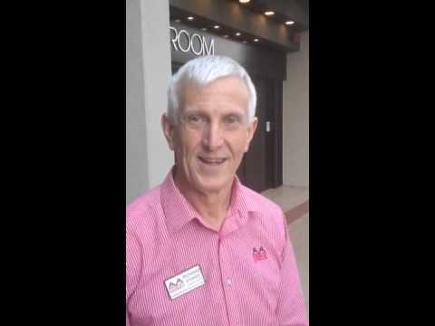 Richard Stokes Australian Boarding Schools Association