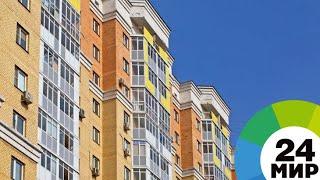 В Астане мужчина поймал ребенка, выпавшего с десятого этажа - МИР 24