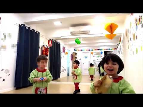 Estimulación Musical en Educación Infantil