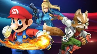 Smash Bros Wii U: 2 Smash 2 Furious - IGN Plays