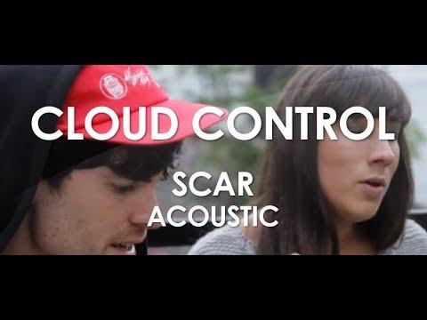 Cloud Control - Scar - Acoustic [ Live in Paris ]