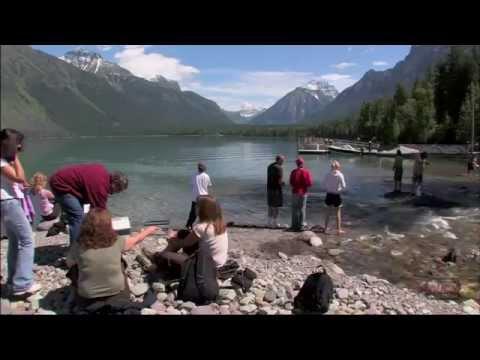 Lake McDonald Lodge - Glacier National Park