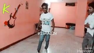 Chura liya h tumne   by   Vishal Dx.