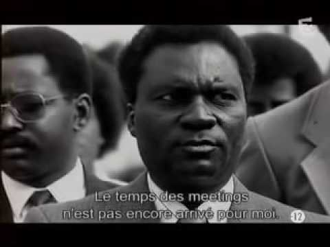 Tuez les tous ! Film Documentaire Sur Le Génocide au Rwanda
