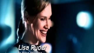 Andromeda Temporada 2 Opening en Castellano - Versión 2